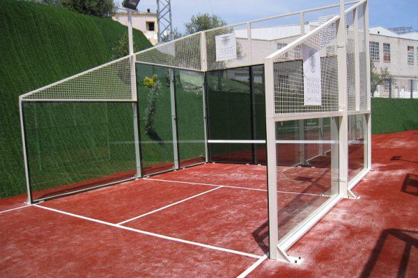 Courts de Swingbol